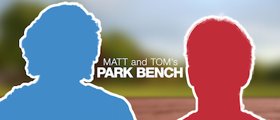 Matt And Tom Logo